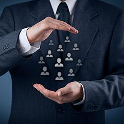 organismes assurance chômage dirigeant