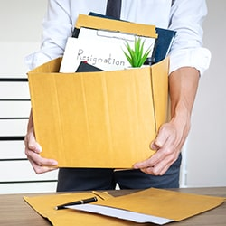 assurance homme clé : départ, entreprise, démission