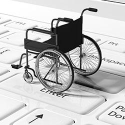 définition assurance : invalidité travail