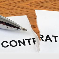 résilier contrat assurance rc pro