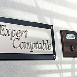 Définition expert-comptable