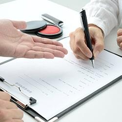 contrat expert-comptable