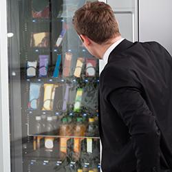 comment protéger un distributeur automatique