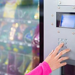 consommation distributeur électrique
