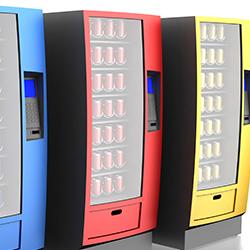 distributeur automatique combiné