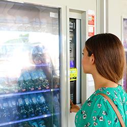 les avantages du distributeur en dépôt gratuit