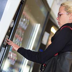 distributeur automatique date limite de consommation