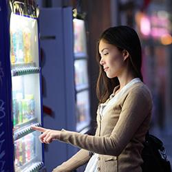 distributeur automatique : quelle différence entre le dépôt gratuit et l'autogestion