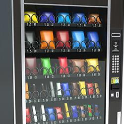 prix achat ou location distributeur automatique