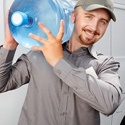fournisseurs fontaine à eau
