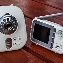 vidéosurveillance radio numérique