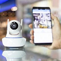 surveillance locaux smartphone