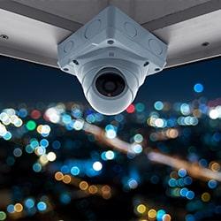 vidéosurveillance nuit