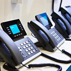 spécificités standard téléphonique