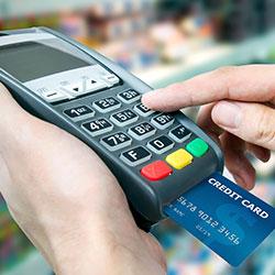 terminal de paiement et abonnement monétique