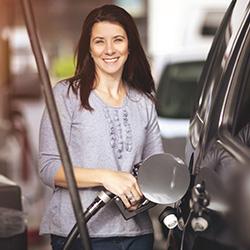 Avantage carte carburant