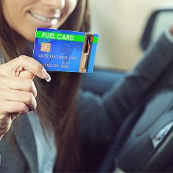 Fournisseur carte carburant