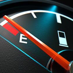 Résilier contrat carte carburant