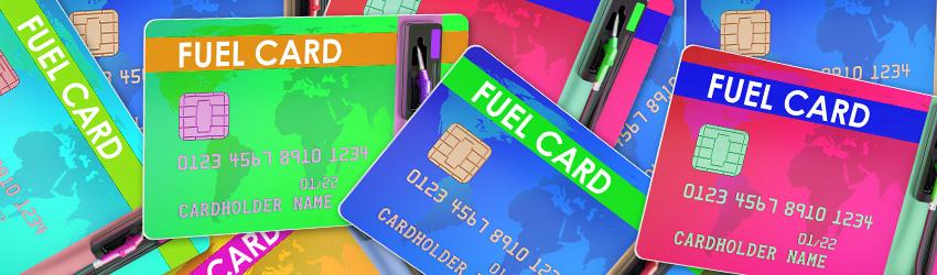 Choisir carte carburant