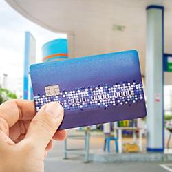 Prix abonnement carte carburant