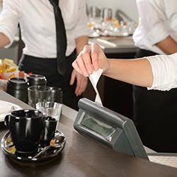 Coût entreprise titre restaurant