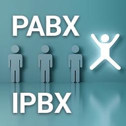 Différences PABX et IPBX