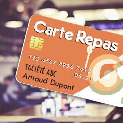 achat cartes ticket restaurant