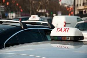 Distributeur automatique pour taxi