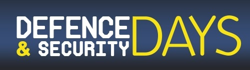 Salon Defence & Security Days