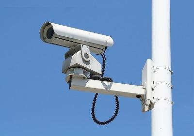 marché de la vidéosurveillance