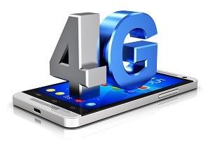 utilisateurs 4G