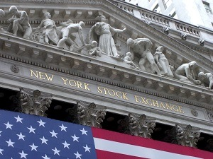 bourse de new-york