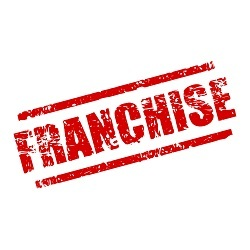 Franchise commerciale : le bilan 2013