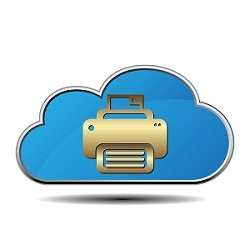 Sharp : sauvegarde dans le cloud pour les multifonctions