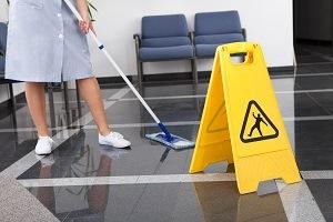 Nettoyage de bureaux : les prix