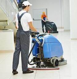 Nettoyage des locaux et entreprises adaptées