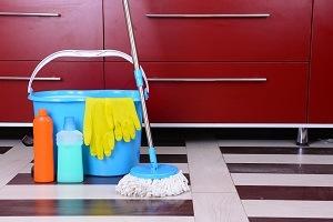 Nettoyage de locaux en 4 points clés