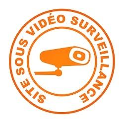 Vidéosurveillance : législation et déclaration CNIL