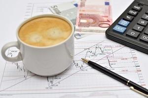 Machine à café : calculer le prix à la tasse