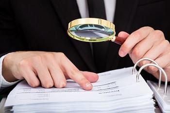Fraude dans la comptabilité d'entreprise