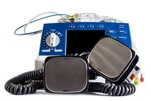 Defibrillateur : conseils d'entretien
