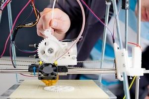L'impression 3D pour les PME et TPE