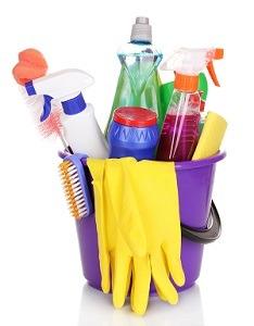 Choisir une entreprise de nettoyage