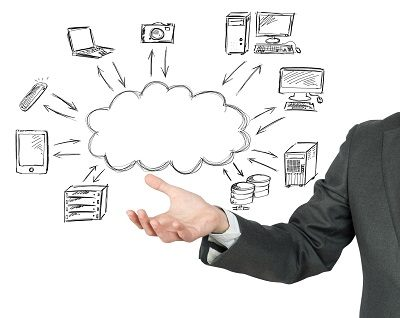 Les PME et le cloud computing