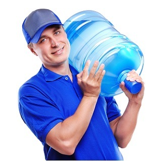 Fournisseur de fontaine à eau