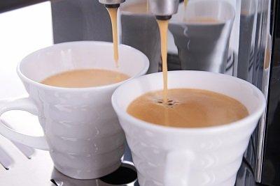 Machine à café en dépôt gratuit