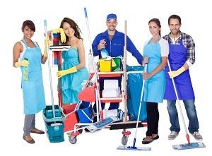 Le nettoyage professionnel ne s'improvise pas !