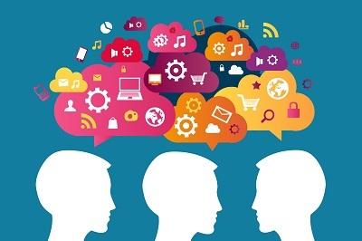 Médias sociaux en entreprise : les chiffres