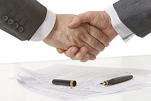 Cession d'un fonds de commerce : clause de non-concurrence