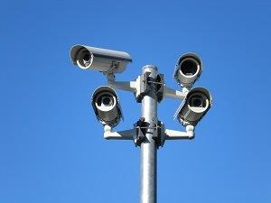 Vidéoprotection : bilan 2013 de la Cnil